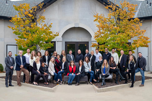Columbia MO Professional Group Shots