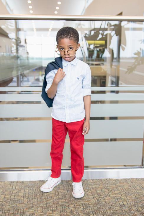Columbia MO Photographer | Kid's