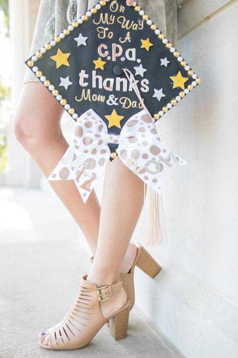 Columbia Graduation Photographer
