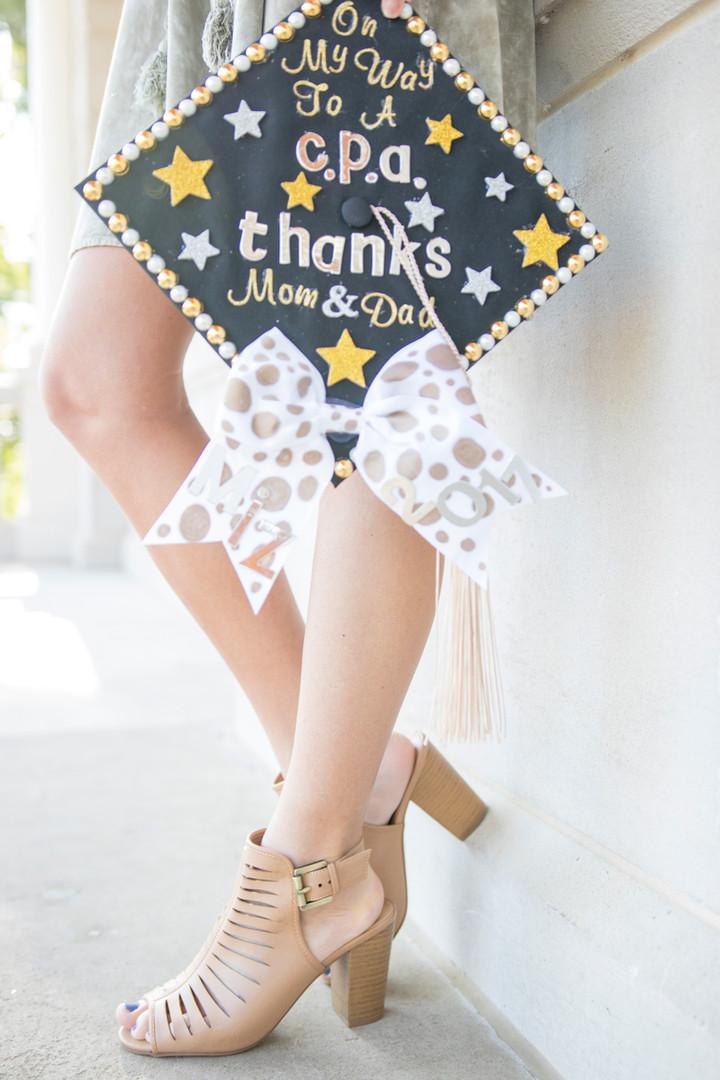 Graduation & Senior Photography   Columbia Missouri   KatFour Photo