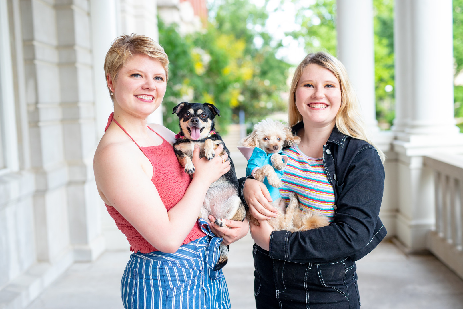 Friends, siblings and group photo sessions in Columbia MO   KatFour Photo