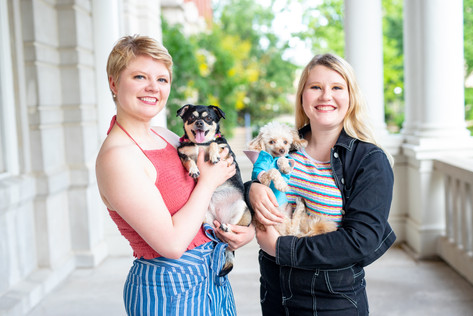 Friends, siblings and group photo sessions in Columbia MO | KatFour Photo