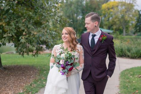 Columbia Missouri Wedding Photography