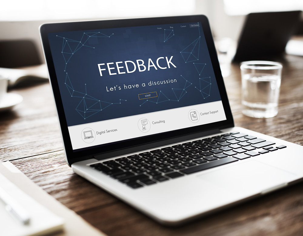 small business feedback | small business surveys | micro business feedback surveys | business getting feedback from customers