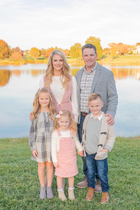 Columbia MO Photographer | Family
