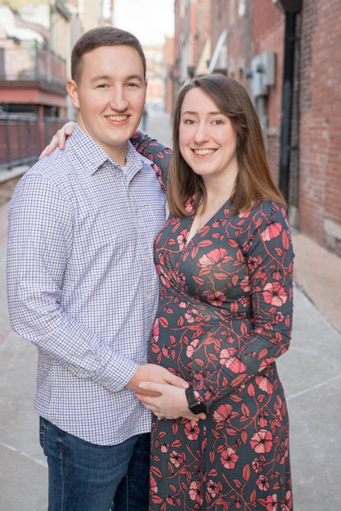 Columbia MO Maternity and Family