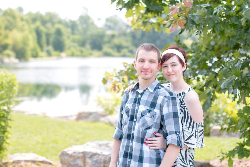 Couples Photography Columbia MO | KatFour Photo