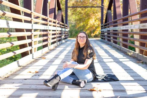 Columbia Missouri Senior Pictures