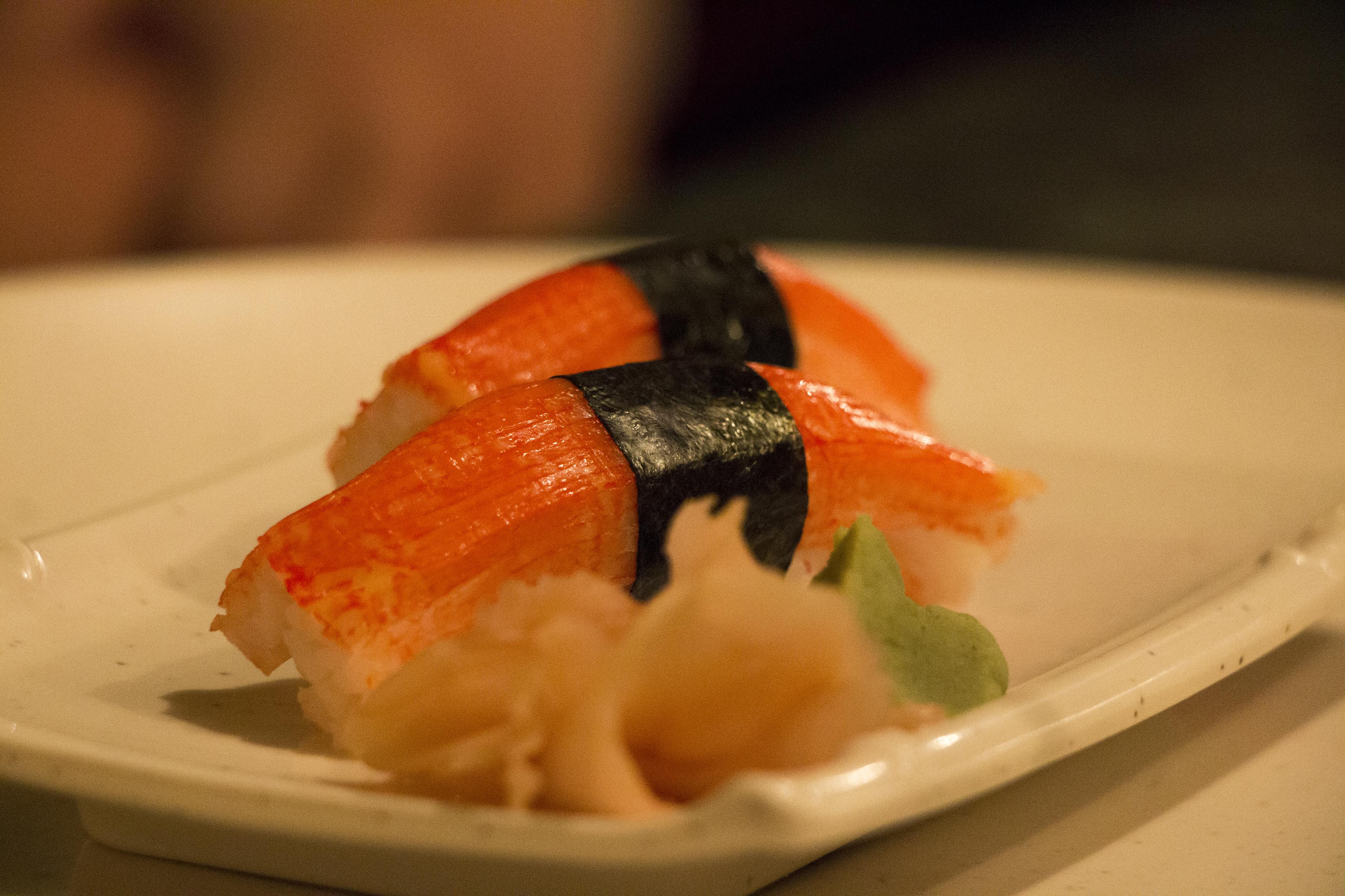Sushi | Fine Art Photography