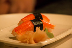 Sushi | Fine Art Photography