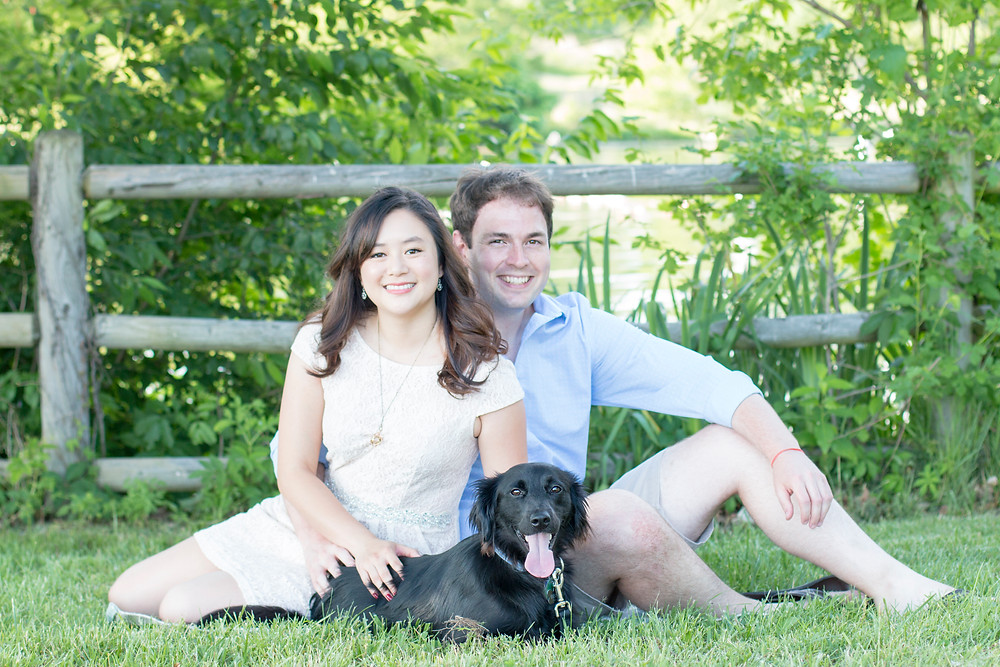 Stephens Lake Park in Columbia Missouri Photography Session | KatFour Photo