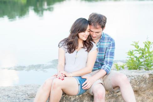 Columbia MO Engagement Photographer