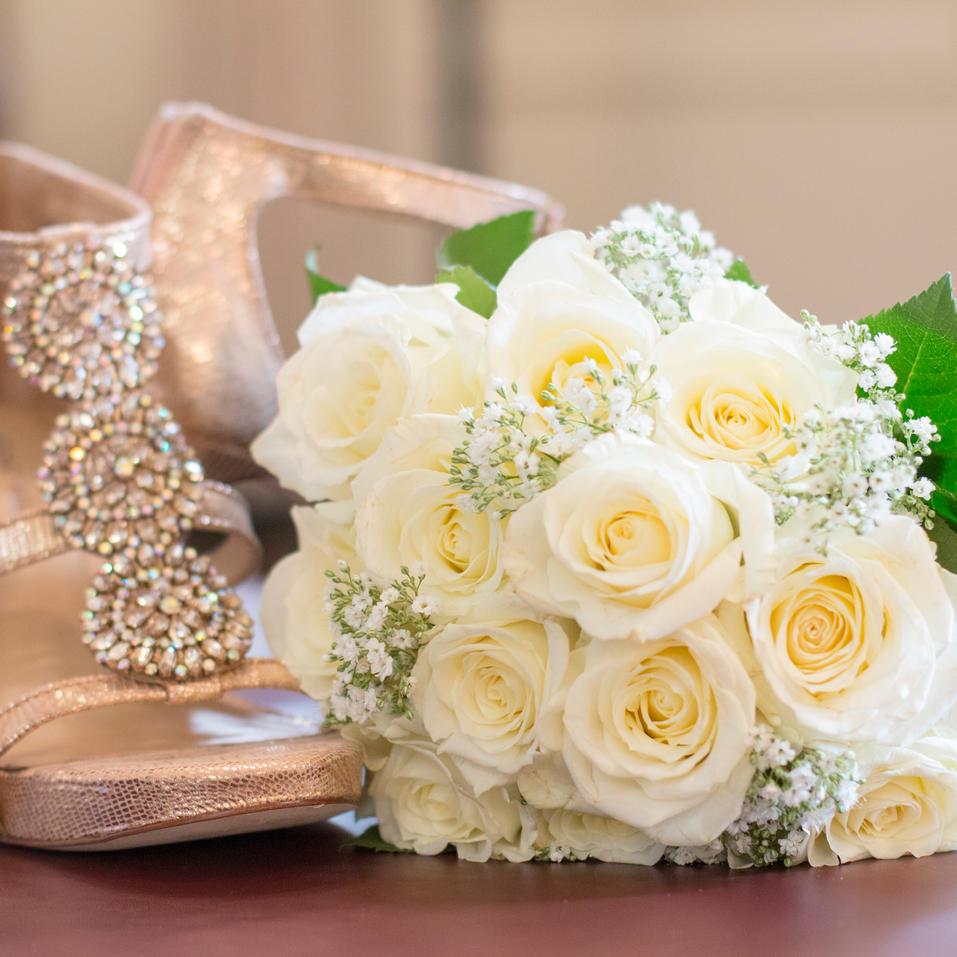 Columbia, MO Wedding by KatFour Photo