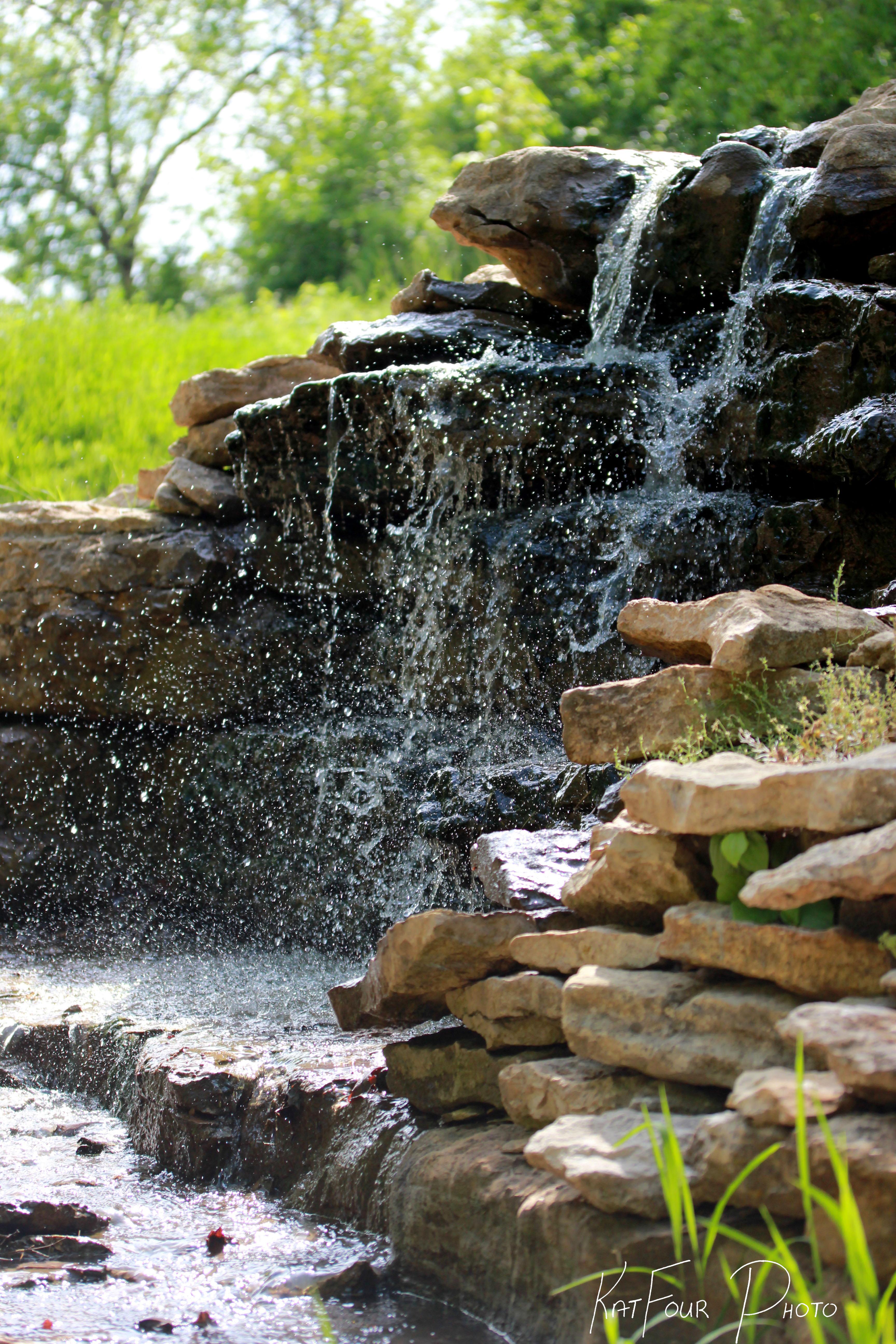 Waterfall | Fine Art Photography