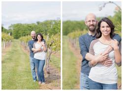 Columbia MO Engagement Photography