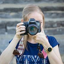 Photographer in Columbia Missouri at KatFour Photo