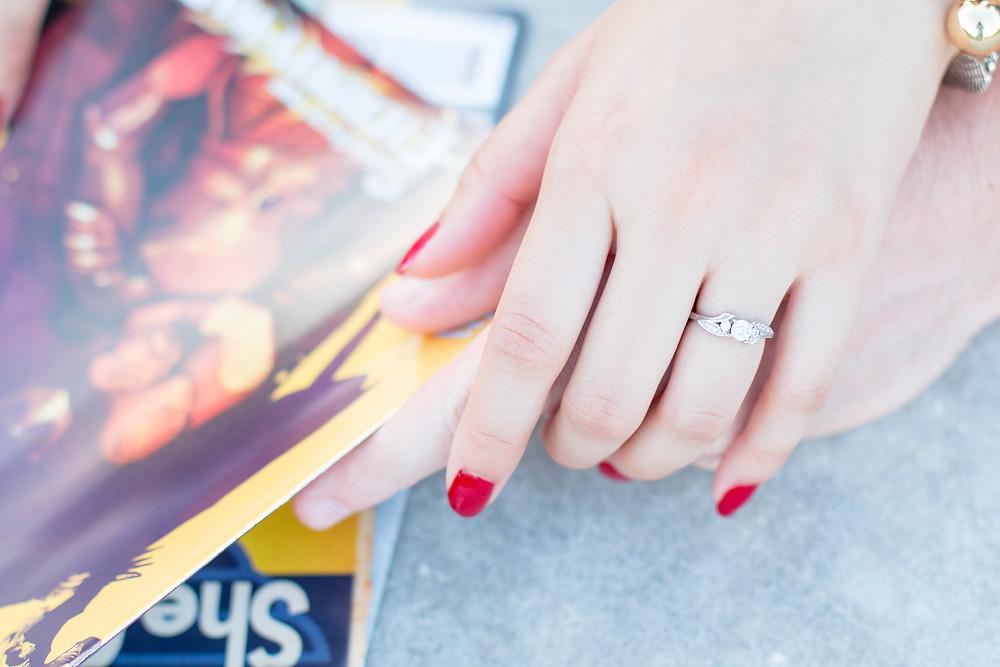 Engagement Photographer Columbia, MO | KaFour Photo