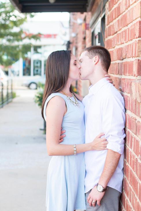 Columbia MO Couples Photographer