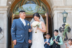 Columbia MO Wedding Photograph