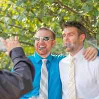 Columbia, MO Wedding Photography by KatFour Photo