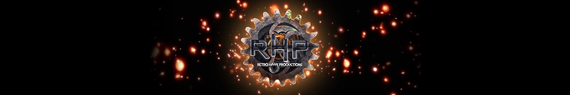 Retro Hawk Productions | Missouri Independant Film Maker | Indie Filmmaker