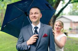Columbia MO Wedding Photography