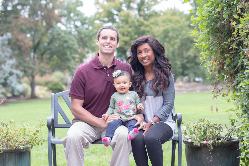 Family Photography Columbia MO | KatFour Photo