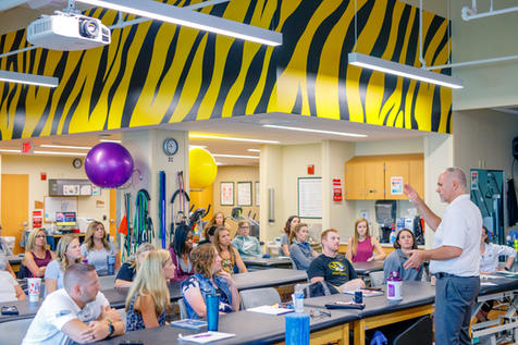 Educational Event Photography