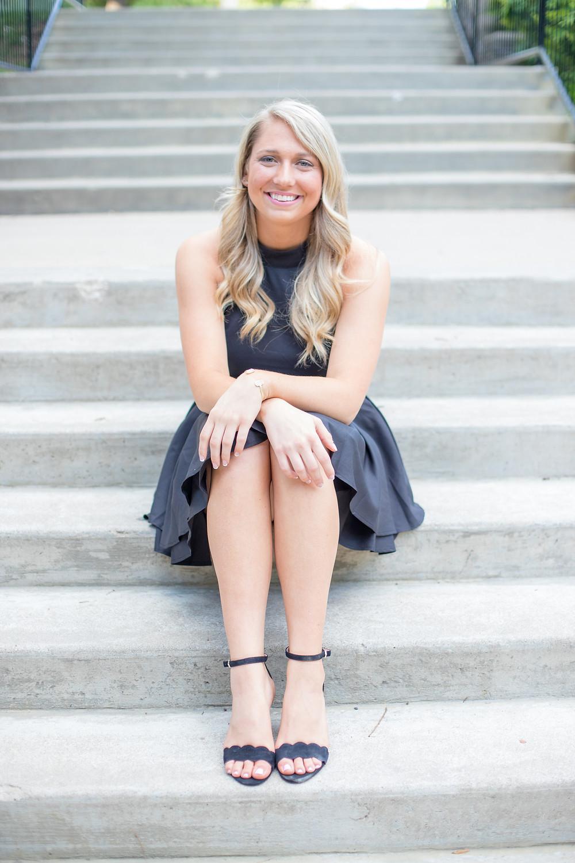 Graduation Photography Columbia MO | KatFour Photo