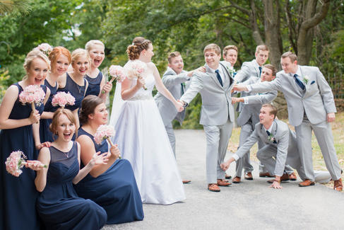 Columbia MO Wedding Photographer