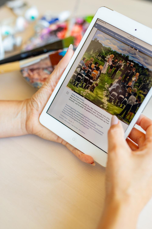 KatFour Photo | Columbia, MO Branding Photography | Small Business Brand Photography