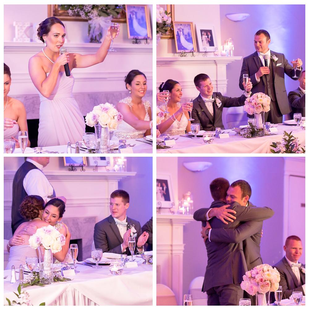 Columbia, MO Wedding Photography