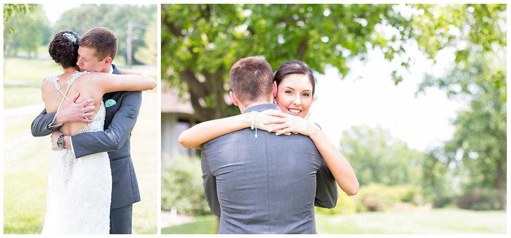 Columbia, MO Wedding Photographer