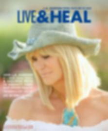 LA Dawson Live and Heal Life Health Coac