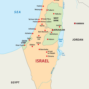 Deadline for Applications for Interprofessional Elective to Israel September 21