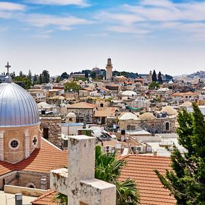 Spring 2021: Israel Social Work Elective