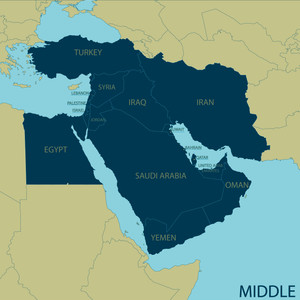 Refugees from the Middle East: Global and Local Issues