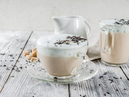 10 Winter Extra Special Hot Drinks Recipes