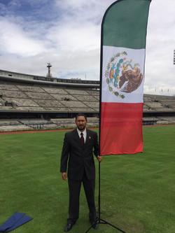 Psicólogo Deportivo México