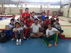 CNAR Representantes Panamericanos