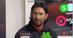 Entrevista para Máximo AVance