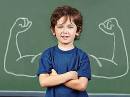 Desarrolla fortaleza mental en tus hijos durante la cuarentena.