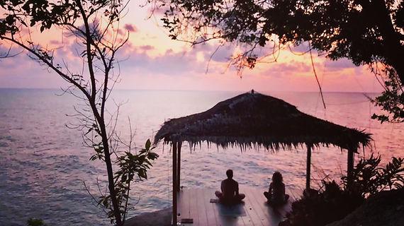Mandala Yoga Meditation Retreats