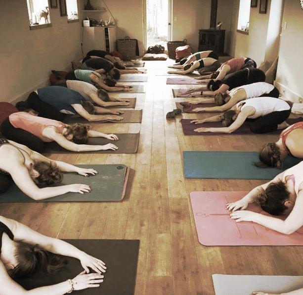 Wales Yoga Weekender