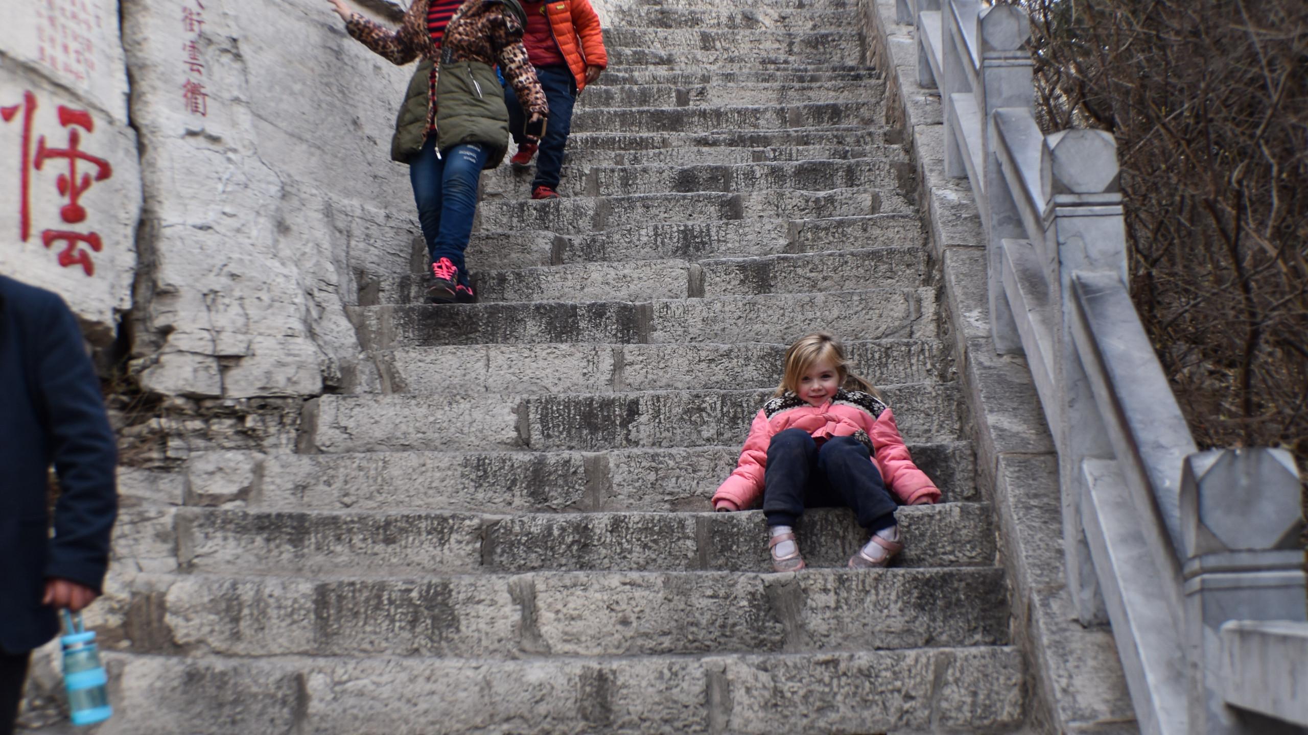 steepsteps