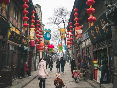 Zibo, China