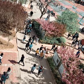 Tour our Campus!