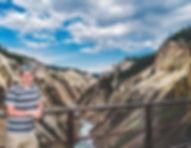 Drew Adventure Yellowstone