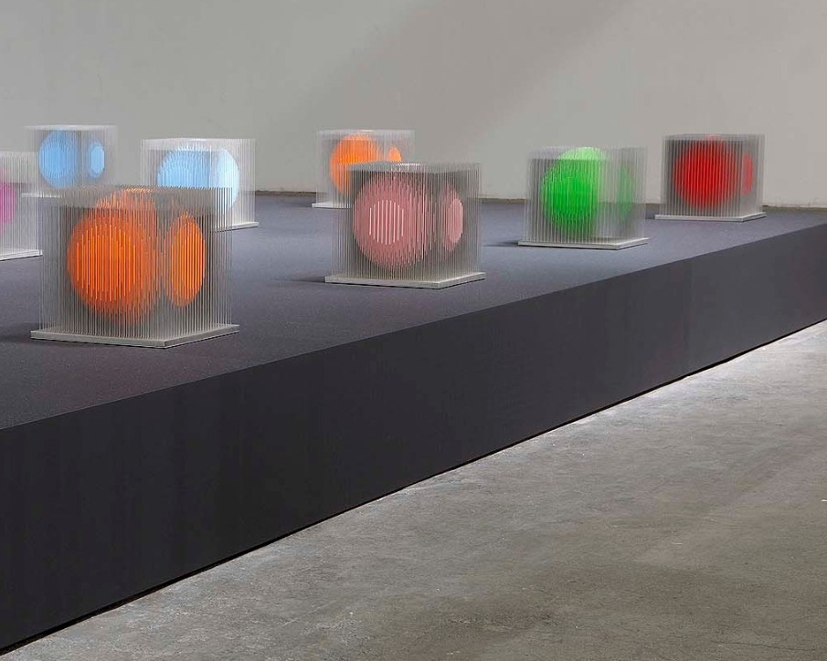 Yoshiyuki Miura, Kinetic Art Paris