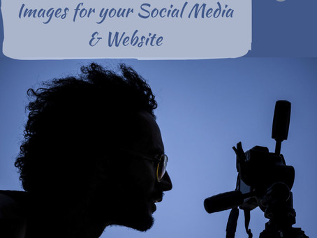The Best Places to get free images for your social posts and website
